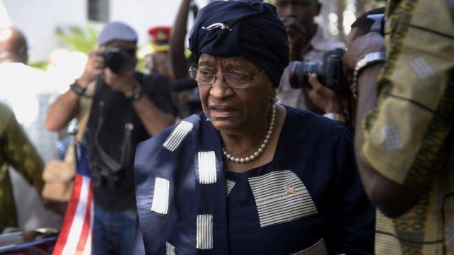 Liberia 2017 election