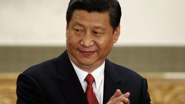 China da Amurka na zaman 'yan marina