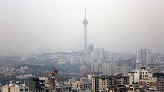 مسکن در ایران