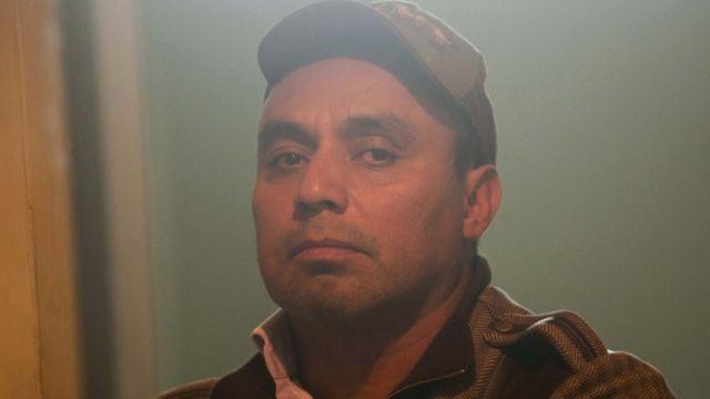 Byron Lima