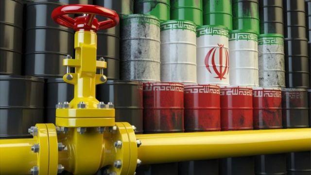 ایران می گوید کاهش صادرات نفتی ناشی از تحریم آمریکا نباید به عنوان تعهد این کشور در کاهش تولید نفت تصور شود