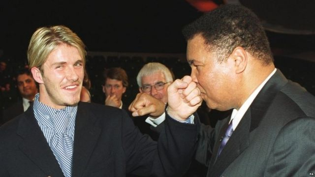 Obituary: Muhammad Ali
