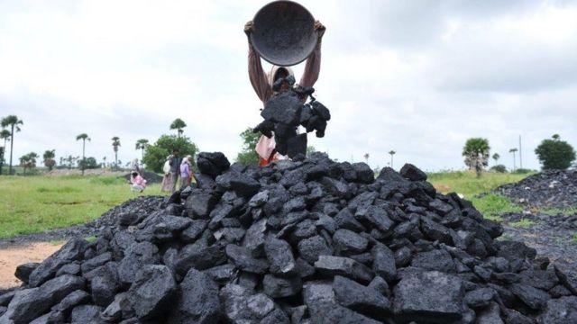 インドは2020年までに中国を抜いて世界最大の石炭輸入国になるとみられている