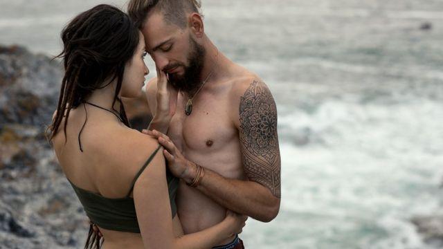 Pelicual porno para ver con tu pareja Erika Lust La Directora De Cine Para Adultos Que Convirtio El Porno En Una Revolucion Feminista Y En Un Imperio Comercial Bbc News Mundo