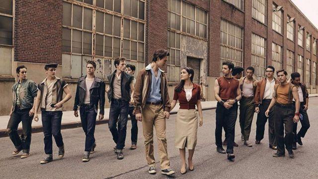 Вестсайдська історія (West Side Story)