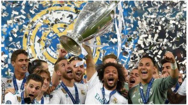 Real Madrid ilianza na kikosi cha kwanza dhidi ya Liverpool kama walivyofanya kwenye michuano ya mwaka 2016-17