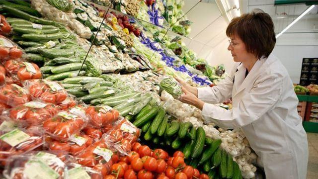 सुपरमार्केट में सेहतमंद खरीदारी