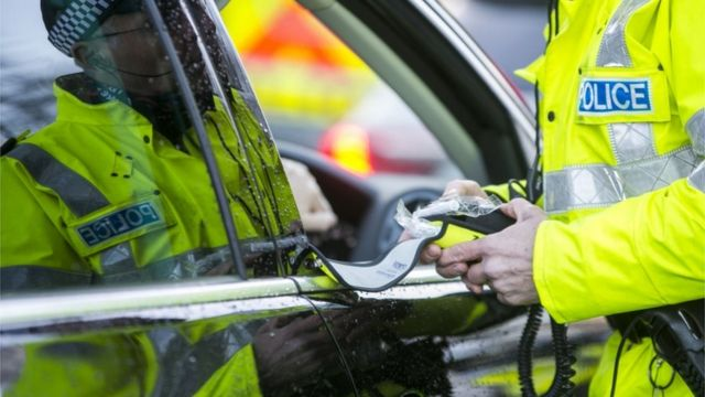Randox forensics inquiry: Forty drug-driving offences quashed