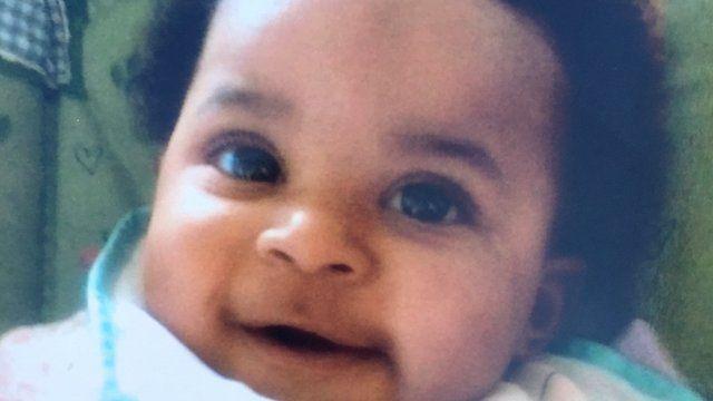 18-month-old Keegan Downer