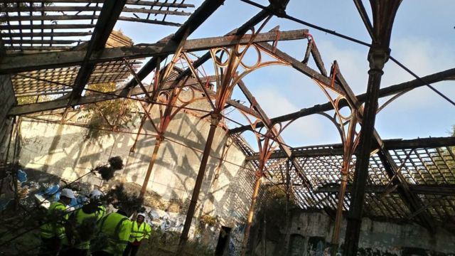 Penderyn gets Swansea distillery and visitor centre go-ahead