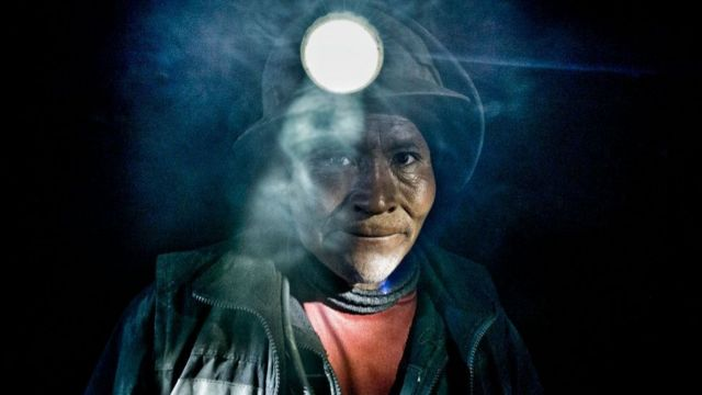 En Perú, los trabajadores mineros expresaron su preocupación por la continuidad de las actividades en medio de la pandemia.