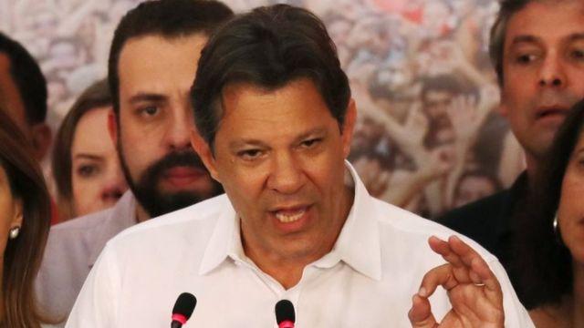 Lula: Judge Sergio Moro had a political agenda