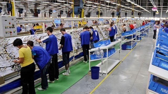 fabrika u Srbiji