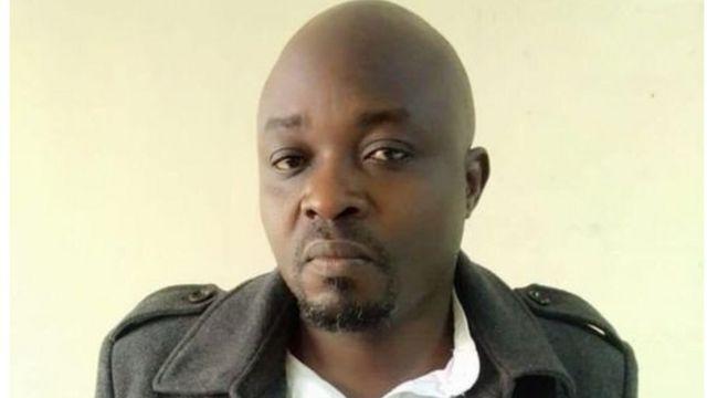 Wycliffe Amakobe Omunga