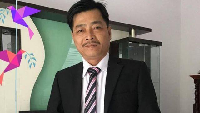 Facebooker Ngô Văn Dũng