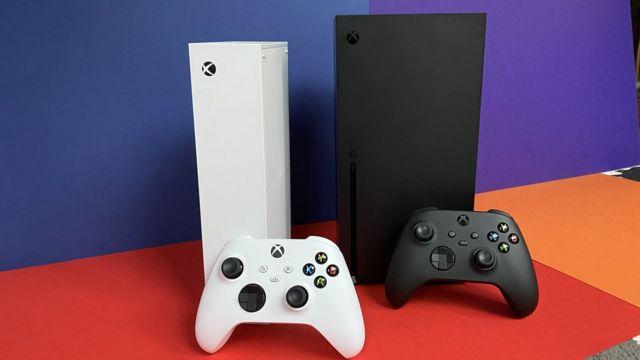 Xbox Series S, şimdiye kadarki en küçük Xbox