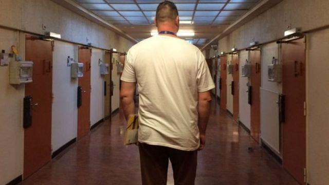 नीदरलैंड का जेल
