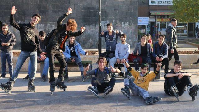 Diyarbakır'ın patencileri