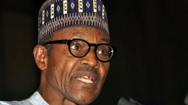 Shugaba Muhammadu Buhari ya ce demokradiyya ta gaji yabo da suka, don haka babu dalilin fada da juna