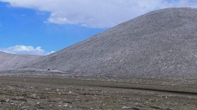हुम्ला-तिब्बत सीमा