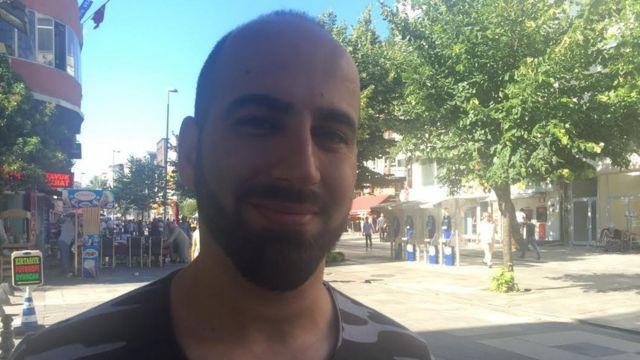 Mehmet Ali: Avrupa yapabilirse, bizde yapabiliriz