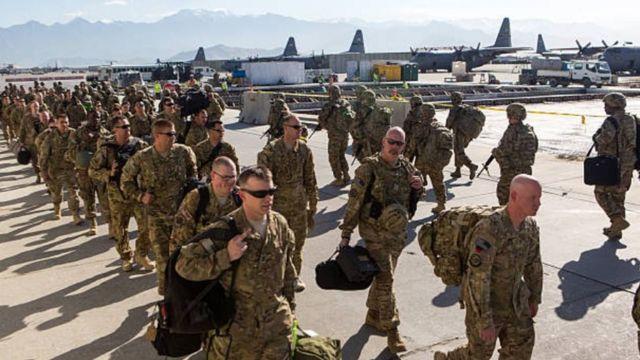 بایډن وايي، د اګسټ تر وروستۍ به امریکايي ځواکونه له افغانستان ووځي.
