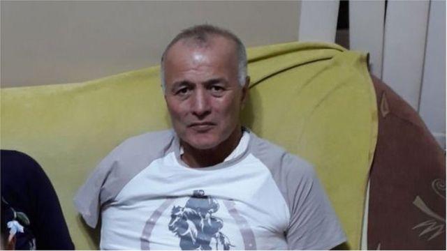 BOBUR YUSUPOV