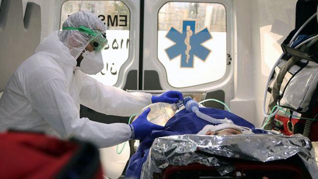İranda koronavirusdan daha 610 nəfər vəfat edib, 25 870 nəfər virusa yoluxub – RƏSMİ STATİSTİKA