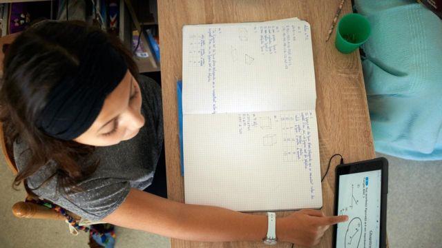 اضطراب ریاضیات