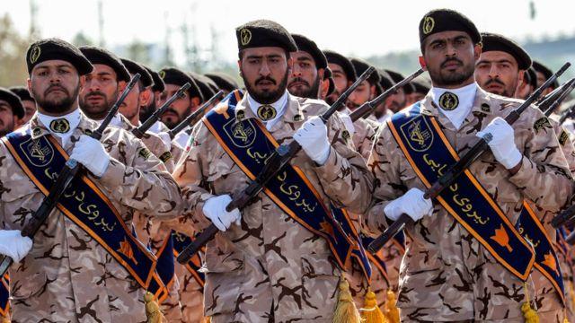 بودجه دفاعی ایران