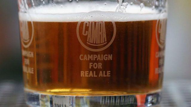 Cerveza Camra