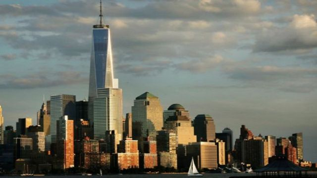 न्यूयॉर्क सिटी