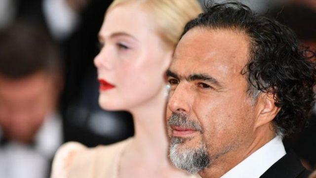 """مهرجان كان السينمائي 2019: المخرج المكسيكي إيناريتو يحذر من """"حرب عالمية  جديدة"""" في الافتتاح - BBC News عربي"""