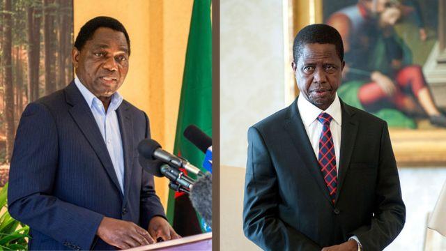 Últimos resultados electorales en Zambia: Actualización de la Comisión Electoral de Zambia sobre quién ganará las elecciones de 2021 entre Edgar Lungu y Hakainde Hechilem