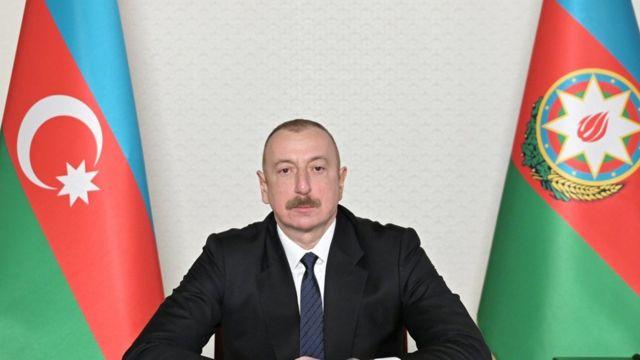 <p><strong>İlham Əliyev Türkiyə ilə imzalanmış protokolu təsdiqlədi</strong></p>