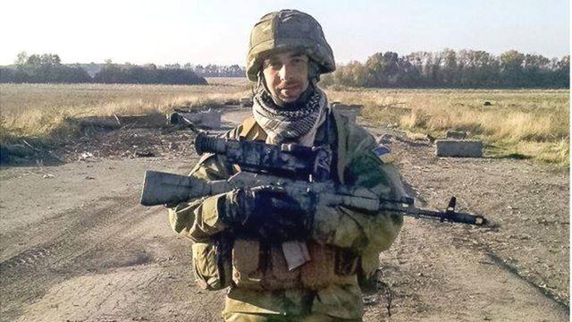 Віталій Лазебник