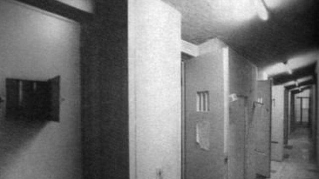 زندان انفرادی