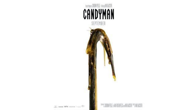 Кендімен (Candyman)