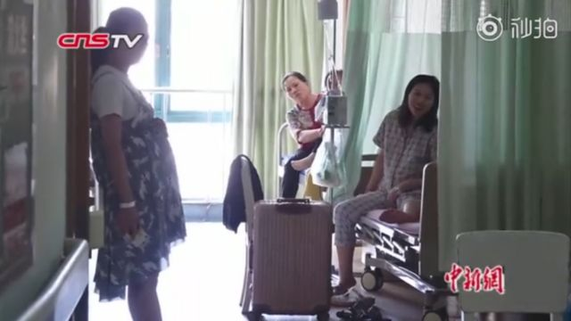 ہسپتال جانے والے حاملہ خواتین کی تعداد 30 فیصد زیادہ تھی