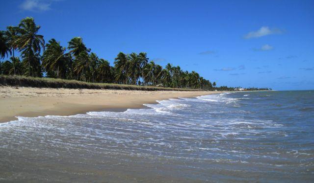 Praia de Lucena