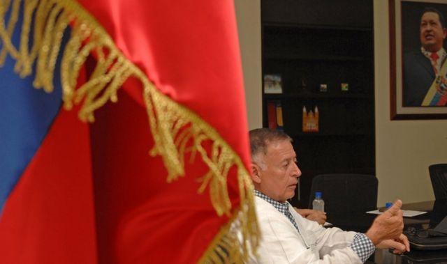 Francisco Arias Cárdenas