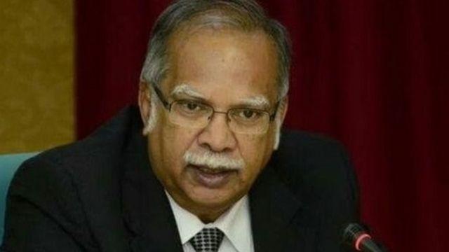 பேராசிரியர் ராமசாமி.