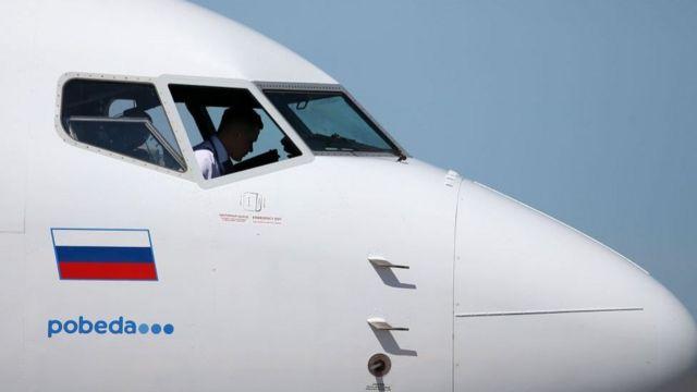 """""""Победа"""" возобновила рейсы в Турцию вслед за """"Аэрофлотом"""""""