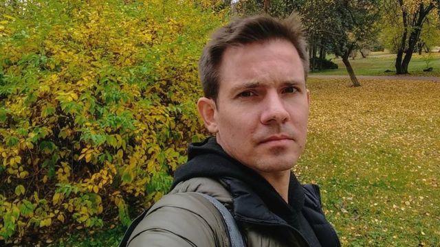 Максим Греков
