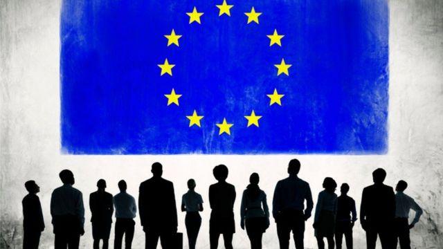 Vấn đề công dân Anh tại EU và công dân EU ở lại Anh được bà May nêu ra trong diễn văn