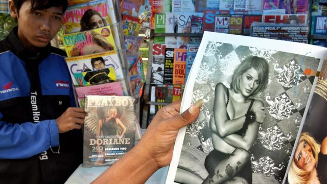 NEWS STAND INDONESIA
