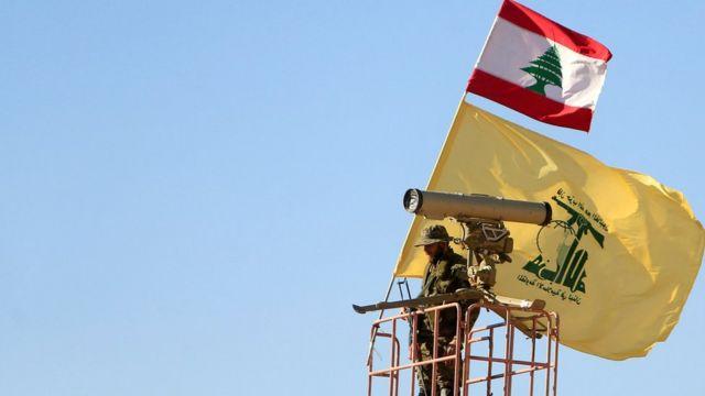 Hizbullah, Suriah,