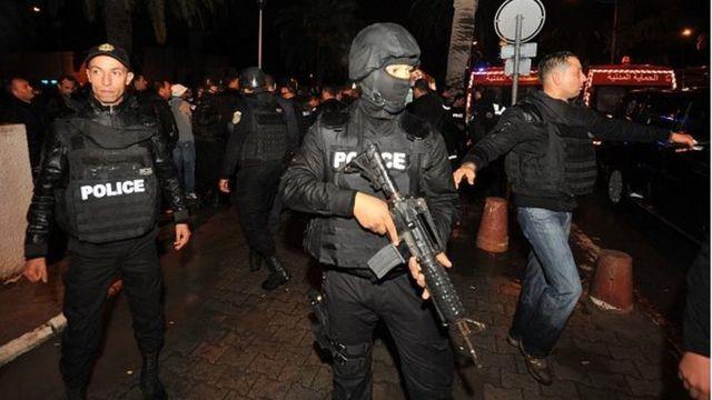 tunisie, terrorisme