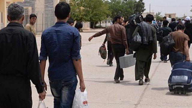 په ایران کې د کورونا وېروس د مثبتو پېښو له تائيد وروسته پاکستان او عراق له دې هېواد سره خپلې ګډې پولې تړلې