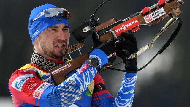 В 2015 году Логинова дисквалифицировали за допинг на два года